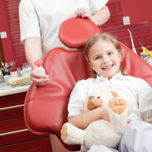 Gentle dental procedures at Dakota Dental